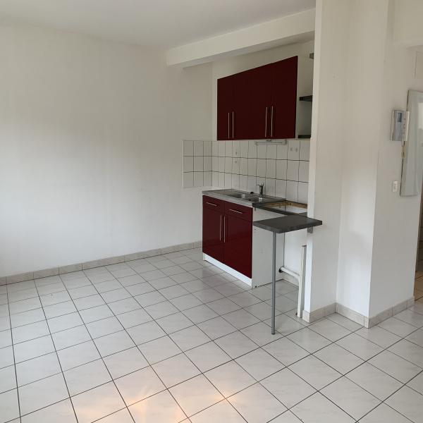 Offres de vente Appartement Saint-Christol 34400
