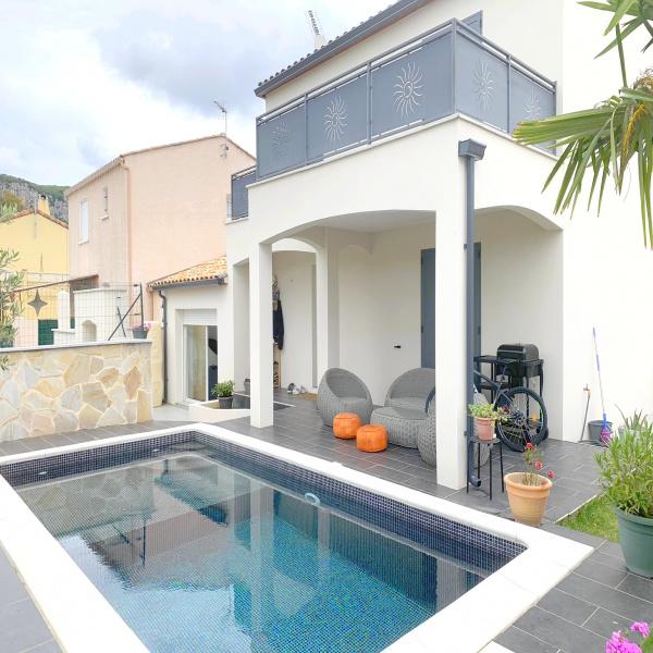 Offres de vente Maison Saint-Bauzille-de-Putois 34190