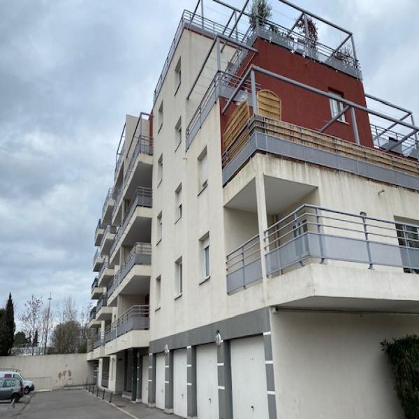 Offres de vente Appartement Montpellier 34080