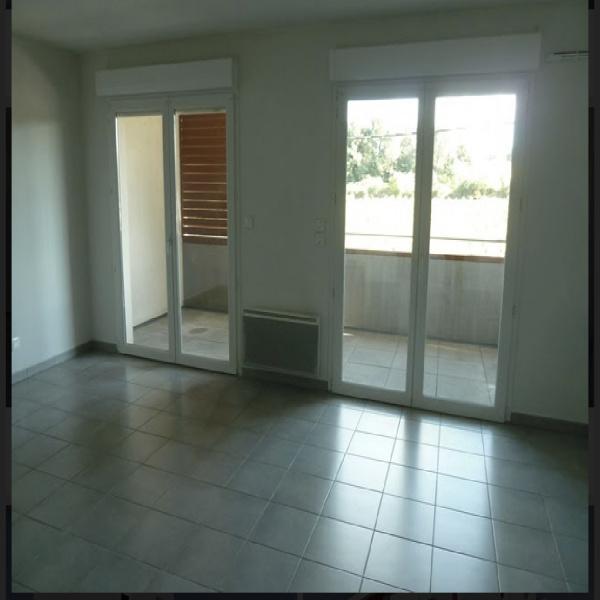 Offres de vente Appartement Vendargues 34740